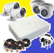 4 Cctv Camera Full Set 1080p Sale and Installation | Cameras, Video Cameras & Accessories for sale in Nairobi, Nairobi Central
