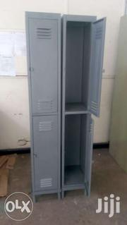 Double Compartment Clothing Lockers | Store Equipment for sale in Nairobi, Landimawe