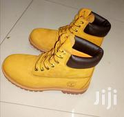 Brown Timberlands Boots | Shoes for sale in Nairobi, Kasarani