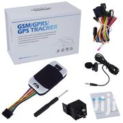 Original Car Gps Tracker With Engine Immbolizer And Route Repeat | Vehicle Parts & Accessories for sale in Nairobi, Nairobi Central