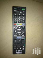 Sony 32 Inch TV Remote"