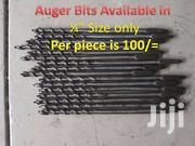 Auger Bits Available One Size | Manufacturing Materials & Tools for sale in Nairobi, Nairobi Central