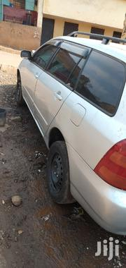 Toyota Fielder 2004 Silver | Cars for sale in Nyeri, Karatina Town