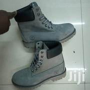 Grey Timbeland Boots | Shoes for sale in Nairobi, Nairobi Central