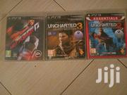 Nfs Hot Pursuit, Uncharted2, Uncharted3 | Video Games for sale in Mombasa, Mkomani