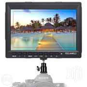 7 Inch IPS Screen HD Camera Field Monitor And Battery | Computer Monitors for sale in Homa Bay, Mfangano Island