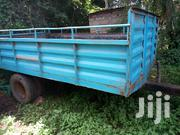 Trailor And Tiller | Heavy Equipments for sale in Baringo, Ravine