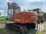 Hitach Excavator | Heavy Equipments for sale in Mombasa, Shimanzi/Ganjoni
