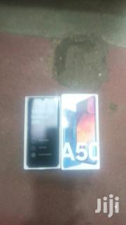 New Samsung Galaxy A50 128 GB Gold | Mobile Phones for sale in Nairobi, Nairobi Central