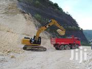 Excavator Caterpillar | Heavy Equipments for sale in Mombasa, Shimanzi/Ganjoni