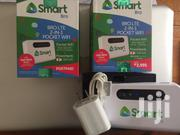 ZTE Smartbro 2in1 Universal Pocket Mifi Powerbank [Faiba+All Networks] | Computer Accessories  for sale in Nairobi, Nairobi Central