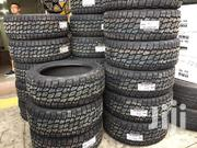 265/50/20 Nitto Tyre's Is Made In China | Vehicle Parts & Accessories for sale in Nairobi, Nairobi Central