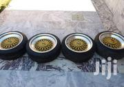 Sport Rims Complete With Tyres | Vehicle Parts & Accessories for sale in Nairobi, Mugumo-Ini (Langata)