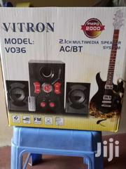 Vitamin Bluetooth Subwoofer,Free Delivery Cbd | Audio & Music Equipment for sale in Nairobi, Nairobi Central