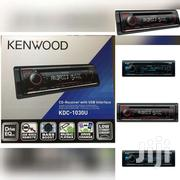 KENWOOD CAR RADIO WITH USB AUX IN KDC-1030U   Vehicle Parts & Accessories for sale in Nairobi, Nairobi Central