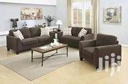 Simplicity Is the Real Beauty; Simple Modern 6 Seater Sofa | Furniture for sale in Nairobi, Ngara