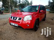 Nissan X-Trail 2012 2.0 Petrol XE Red | Cars for sale in Nairobi, Nairobi Central