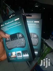 Brand New Wireless Mini Keyboards Classic With Led Lights. We Deliver   Computer Accessories  for sale in Mombasa, Mji Wa Kale/Makadara