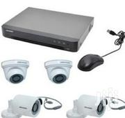 Hikvision 1080p 4 Channel DVR Kit 2 Indoor 2 Outdoor | Cameras, Video Cameras & Accessories for sale in Nairobi, Nairobi Central