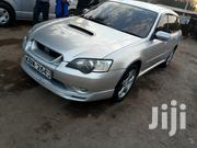 Subaru Legacy 2006 Silver | Cars for sale in Nairobi, Umoja II