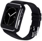 Smart Watch X60 Sleek Smart Watch Phone – L   Accessories for Mobile Phones & Tablets for sale in Nairobi, Nairobi Central