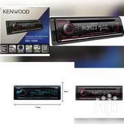 KENWOOD ONE DIN CAR RADIO KDC-1030U WITH USB AUX   Vehicle Parts & Accessories for sale in Nairobi, Nairobi Central