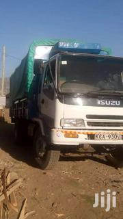 Isuzu Fsr Truck 2013 | Trucks & Trailers for sale in Kiambu, Muchatha