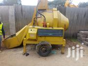 Concrete Mixer For Hire | Heavy Equipments for sale in Nairobi, Nairobi West