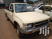 Toyota Hilux 2009 2.5 D-4D SRX Beige | Cars for sale in Uasin Gishu, Moiben