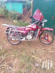 Motorcycle 2017 Red | Motorcycles & Scooters for sale in Nyeri, Aguthi-Gaaki