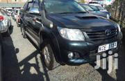 2015 Toyota Hilux 3.0 Turbo Diesel LOCAL SPEC#Leather And More | Cars for sale in Nairobi, Nairobi West