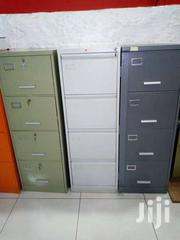 Metallic 4 - Drawer Filing Cabinet | Furniture for sale in Nairobi, Viwandani (Makadara)