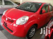 New Toyota Passo 2012 Red | Cars for sale in Mombasa, Shimanzi/Ganjoni