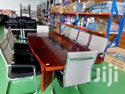 Conference Tables +Chairs Available | Furniture for sale in Nairobi, Embakasi