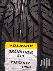 235/65/17 Dunlop's Tyre's Is Made In Thailand | Vehicle Parts & Accessories for sale in Nairobi, Nairobi Central