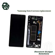 Samsung Note 8 Screen Replacement | Repair Services for sale in Nairobi, Nairobi Central