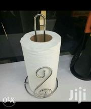 Stainless Steel Tissue Holder | Home Accessories for sale in Nairobi, Nairobi Central
