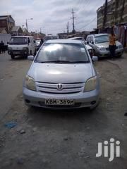 Toyota IST 2004 Silver | Cars for sale in Nairobi, Embakasi