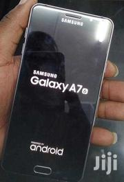 Samsung Galaxy A7 Duos 16 GB Gold   Mobile Phones for sale in Nairobi, Nairobi Central