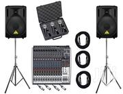 Pa System For Hire | Other Services for sale in Nairobi, Nairobi Central