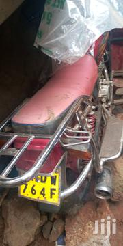 Honda CB 2014 Red | Motorcycles & Scooters for sale in Kiambu, Township C