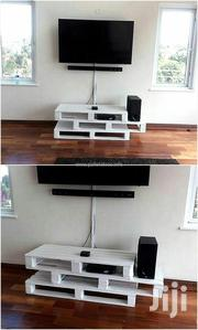 Pallet TV Stand/TV Stand | Furniture for sale in Nairobi, Ziwani/Kariokor