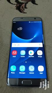 Samsung Galaxy S7 edge 64 GB Blue | Mobile Phones for sale in Mombasa, Majengo