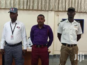 We Make And Supply Security Uniforms