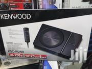Kenwood Psw8 Active Underseat Sub Woofer | Vehicle Parts & Accessories for sale in Nairobi, Nairobi Central