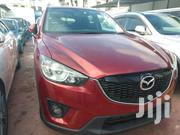 New Mazda CX-5 2012 Red | Cars for sale in Mombasa, Kipevu