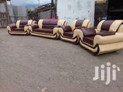 Sofa Seven Seater Beautyfull Design For A Beautiful Room | Furniture for sale in Nakuru, Flamingo