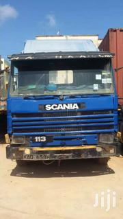 Scania 113 In Running Condition | Trucks & Trailers for sale in Mombasa, Changamwe