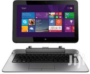 """HP Pro X2 G1 13.3"""" 180gb Ssd 4gb RAM 