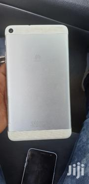 Huawei MediaPad T1 7.0 16 GB Silver | Tablets for sale in Nairobi, Nairobi Central